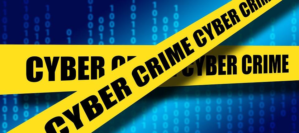 Wzrastająca liczba ataków cyberprzestępców
