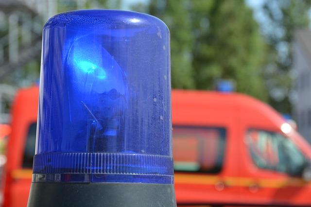 Numer alarmowy 997 nie będzie już obsługiwany przez policję.