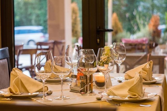 Jak wyposażyć włoską restaurację?