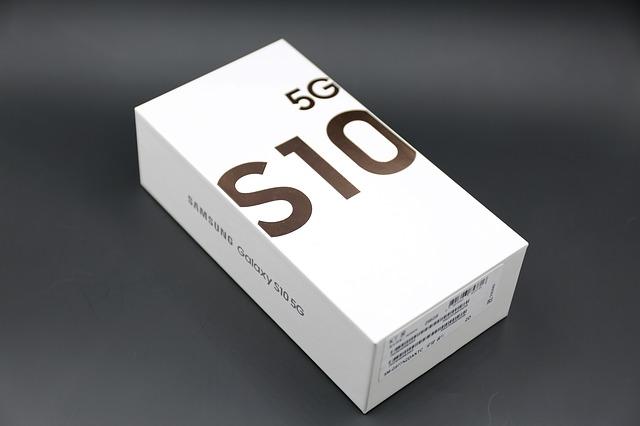 Milion smartfonów 5G!